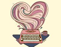 Ilustrações Editoriais para Web