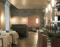 JAZZ CLUB-restaurant,- CARPE DIEM by ROSBY