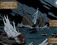 Roy el pirata