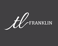 Tiffany Franklin logo