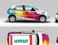 Rally Car Livery