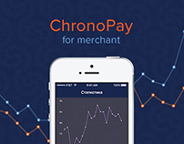 ChronoPay for merchant App