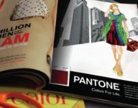 Pantone Design