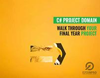 C# Project Domain