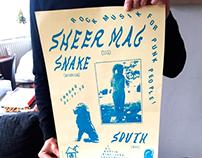 Sheer Mag