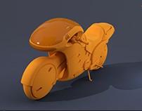 GITS Bike