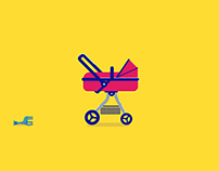 Mothercare Idents