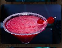 Cocktails - Fotografía y