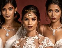 Three Hot Brides