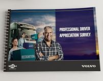 Professional Driver Appreciation Survey