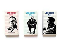 Colección John Cheever (Penguin Random House)
