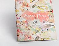 Catálogo de moda - Clara Arruda 2015