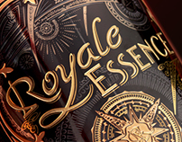 Royal Essence - L'oeuvre du temps