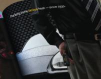 Porsche Redesign