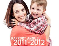 Rapport annuel 2011-2012 Héma-Québec