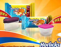 Horlicks TVC