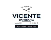 VICENTE BARBEARIA
