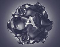 A - Asymmetrical