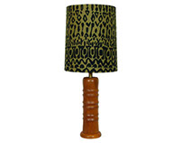 Cruize - Restyled Vintage Table Lamp