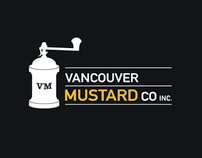 Vancouver Mustard Company