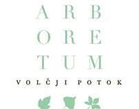 Arboretum Volčji Potok