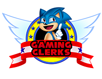 Gaming Clerks - Renewed Logo