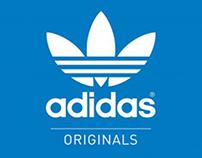 Adidas Katy Perry | YouTube Buzz Flashmob