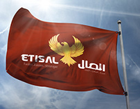 Etisal payments logo