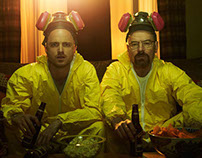 Breaking Bad interview