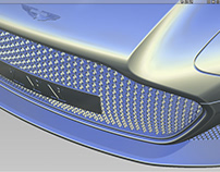Alias & Vred——Aston Martin DBS Superleggera