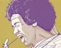 Hendrix Info.
