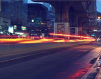 Streets of Bangkok II