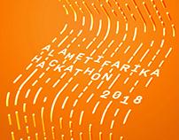 Alametifarika Hackathon 2018