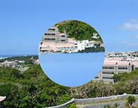 Prisms in Okinawa