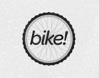 Bike! Website.