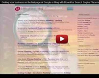 Getting Your Business on the 1st Page of Google or Bing