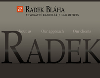AK Radek Blaha