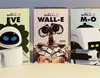 "Packaging ""WALL-E"""