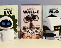 "Packaging ""WALL-E"""