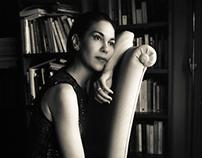 Una tarde con Ana / Book Barcelona