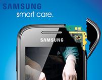 SAMSUNG smartcare
