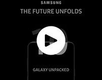 Samsung S10 Teaser Post