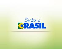 Sinta o Brasil