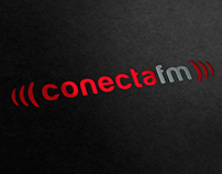 CONECTAFM | BRANDING IDENTITY