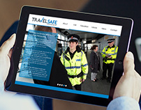 Greater Manchester TravelSafe Unit website