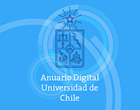 Anuario digital Universidad de Chile