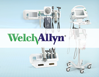 Welch Allyn Connex Platform Promo