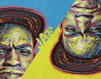 AZZID - Festival de Jazz Funk Urbano