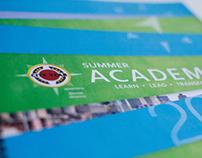 Summer Academy 2012