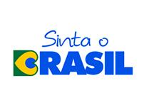 App Sinta o Brasil